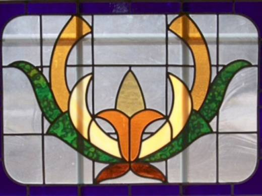 Stained Glass Window Gallery